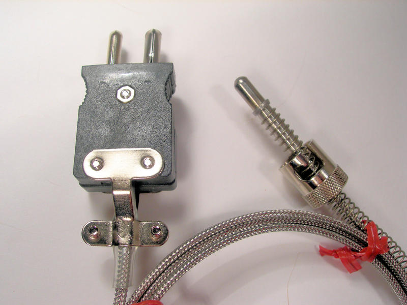 Thermocouple 48